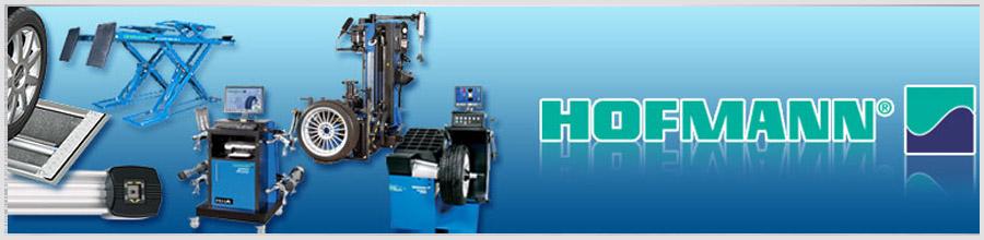 Hofmann Autotech Romania - Produse pentru service auto Logo