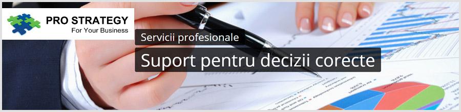 PRO STRATEGY EXPERT CONTAB Logo