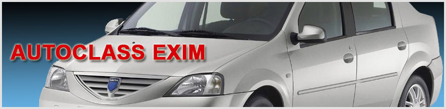 AUTOCLASS EXIM Logo