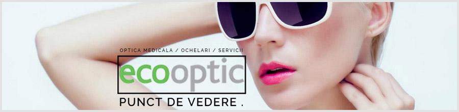 ECOOPTIC Logo