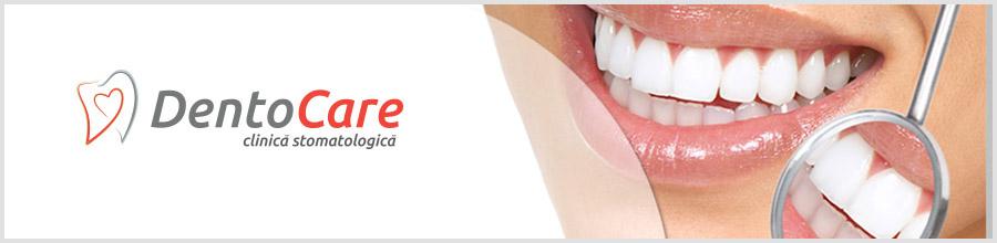 Dento Care-clinica stomatologica-Bucuresti Logo