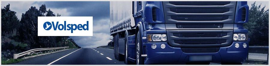 Volsped - Transport marfa, relocari interne si internationale, Bucuresti Logo