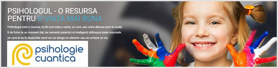 Centru privat de psihoterapie si dezvoltare personala Bucuresti Logo