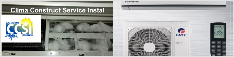 Clima Construct Service Instal Logo