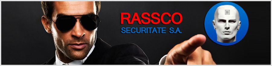 RASSCO Securitate Logo