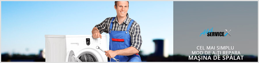 ABIL SERVICE reparatii electrocasnice Brasov Logo