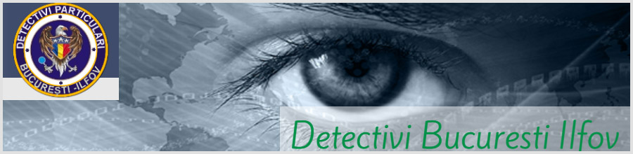 Cabinet Individual Detectiv Particular Ene D. Gabriel - Bucuresti Logo