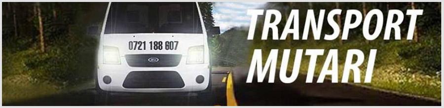 Transport Mutari Bucuresti Logo