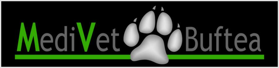 Cabinet Veterinar MediVet Logo