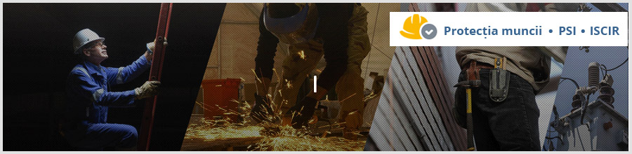 PFA NICOLAE GH. MIHAI Protectia muncii, prevenirea si stingerea incendiilor Bucuresti Logo