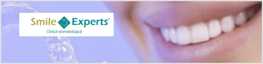 Clinica Stomatologica Smile Experts Bucuresti Logo