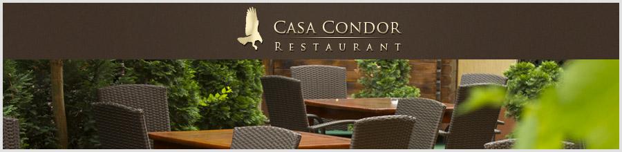 Casa Condor Logo
