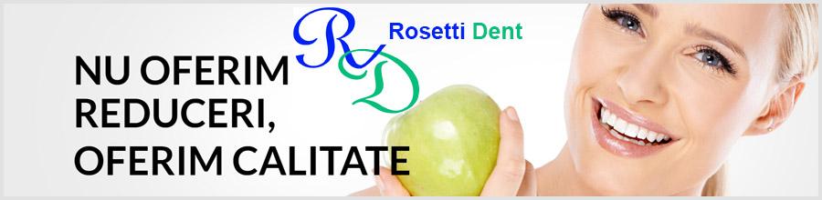 Rosetti Dent Clinic Logo