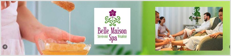 Belle Maison Spa Logo