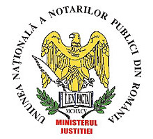 Biroul Notarilor Publici BARLADEANU SILVIA SI BARLADEANU ALEXANDRU Logo