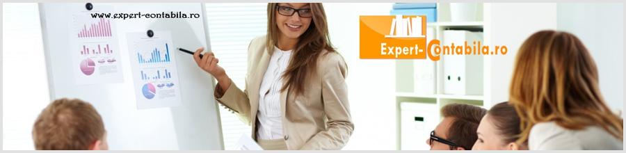 C&I Accounting Experts Bucuresti - Infiintari firme,contabilitate Logo