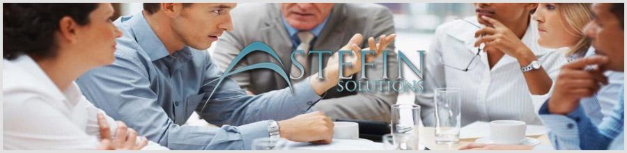 ASTEFIN SOLUTIONS consultanta in domeniul financiar Satu Mare Logo