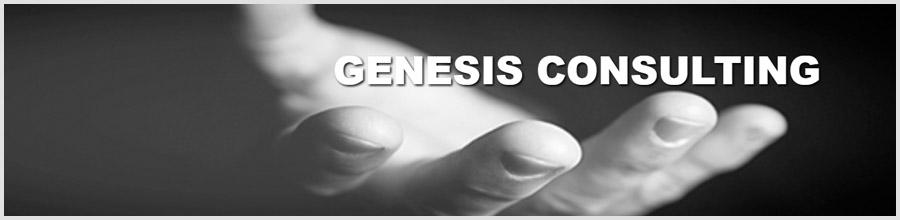 Genesis Consulting Logo