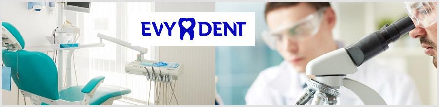 Clinica Stomatologica EvyDent Logo
