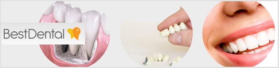 Clinica Stomatologica Best Dental Stomatologie la superlativ Bucuresti Logo