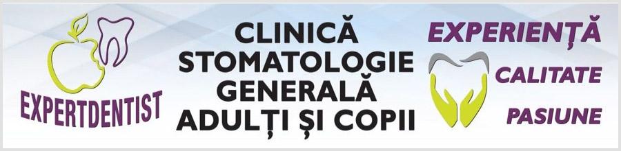 C.M.I. DR. Daciana Zmarandache Logo