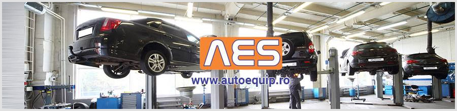 Autoequip Solution Logo