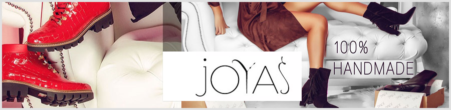 Joyas Logo