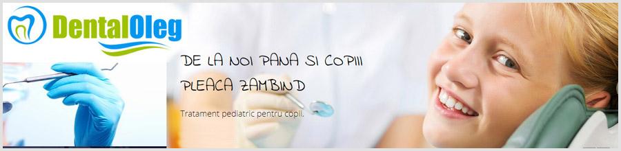 Clinica Dental Oleg Classic Ploiesti Logo