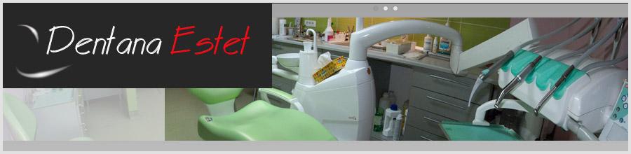 Clinica Stomatologica Dentana Estet Logo