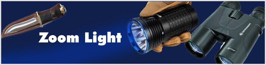 Zoom Light Logo