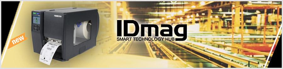 Idmag Logo