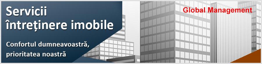 Global Management & Maintenance Logo