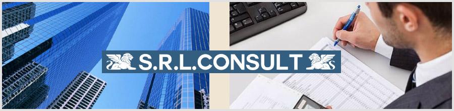 Srlconsult - Infiintari firme, servicii contabilitate, Bucuresti Logo