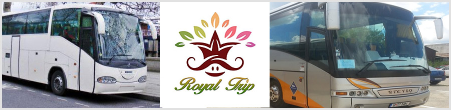 Royal Trip Logo
