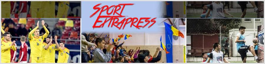 Sport Extrapress Logo
