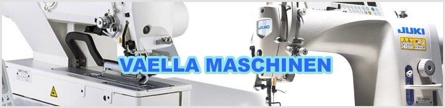 VAELLA MASCHINEN Logo