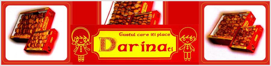 DARINATI Logo
