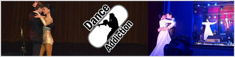 Dance Addiction cursuri dans Calarasi Logo