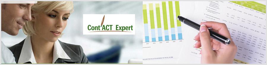 ContAct Expert Logo