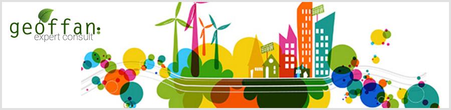 Geoffan Expert Consult - Bucuresti - Autorizatii, acord,avize de mediu Logo