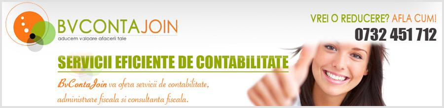 BV CONTA JOIN Logo