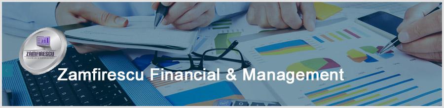 Zamfirescu Financial&Management Logo