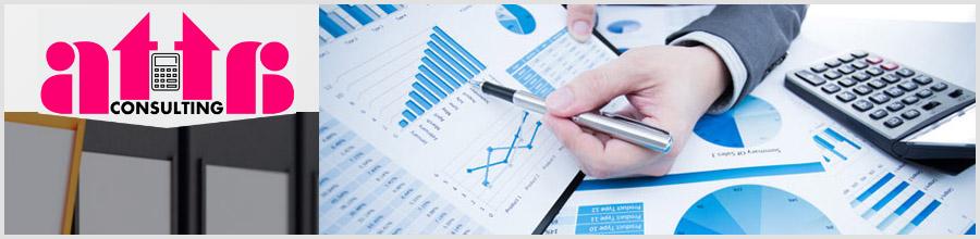 Atta Consulting, contabilitate Alba Iulia Logo