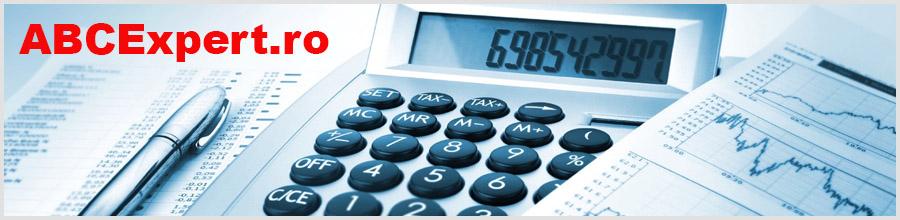 ABCExpert Finance - Contabilitate si servicii juridice comerciale Logo