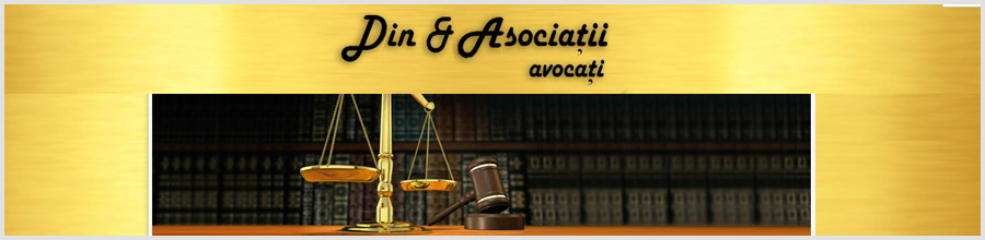 Cabinet avocat Georgiana Claudia Din Logo