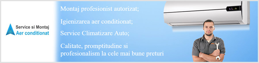 COOLFIX HUB Bucuresti - Service si Montaj Aer conditionat Logo
