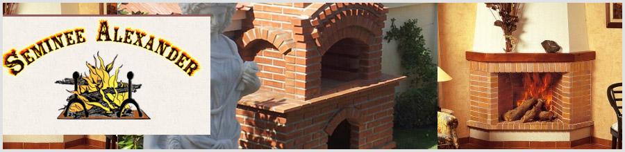 Gotic Factory - comercializare, montaj seminee, cuptoare pizza Bucuresti Logo