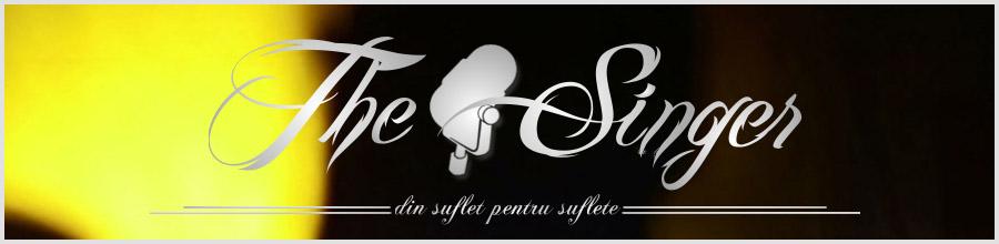 FORMATIA THE SINGER BAND Logo