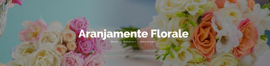 Carmens Design, aranjamente si decoruri evenimente Valcea Logo