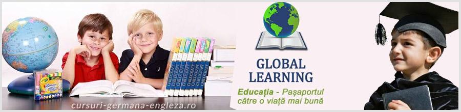 Global Learning Logo